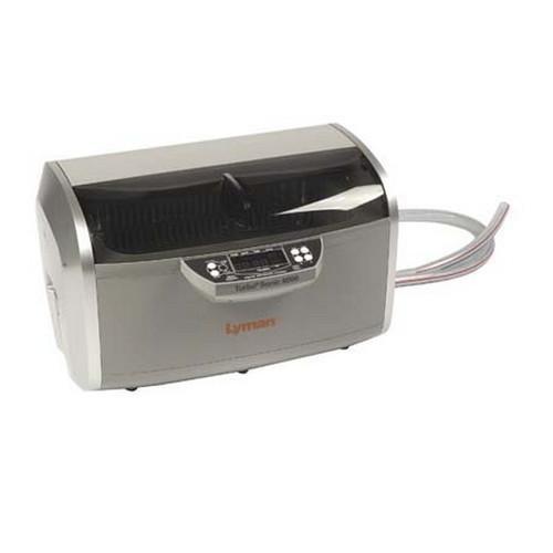 Lyman Turbo Sonic 6000 Case Cleaner (115 Volt)