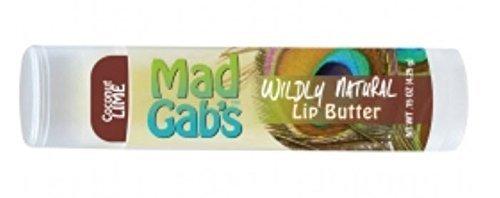 Mad Gabs Lip Balm