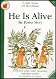 Alison Hedger/Mary Holmes: He Is Alive (Teacher's Book)