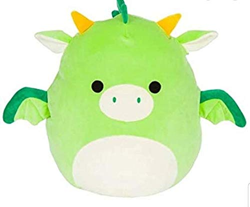 Great Features Of Squishmallow Kellytoy - Super Soft Plush Toy Animal Pillow Pal Pillow Buddy Stuffe...