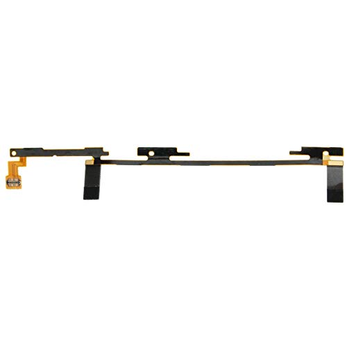 YSH Phone Replacement Parts Power Button Flex Cable for Nokia Lumia 1520 for Nokia