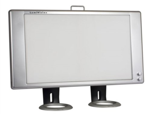 X-Ray Viewbox - LED Double Bank w/Grip and Stand