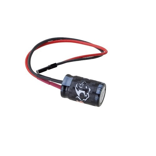 Savox Power Capacitor (4700uF/25V)