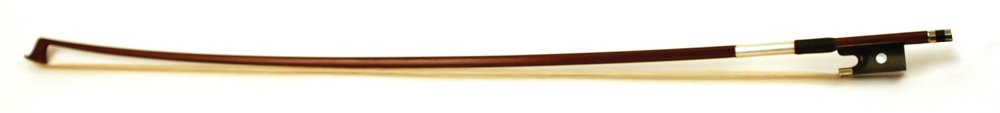 Knilling J. Remy Brazilwood Bow with Half-lined Ebony Frog for 4/4 Violin