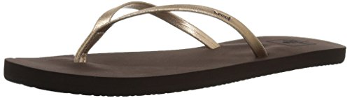 Women's Gold Nights Bliss Reef Rose Sandal OwxPP81
