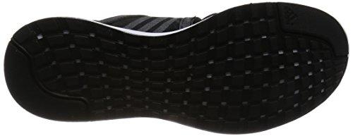 De Adidas ironmt Running cblack Mujer Para ftwwht Zapatillas Negro Durama On7w7xUEvq