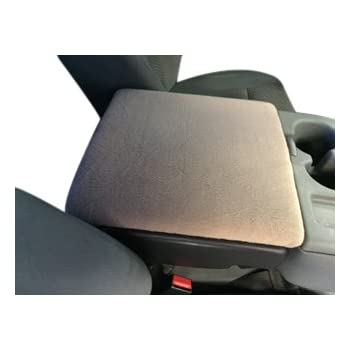 FORD F-150 2002 – 2017 Truck Auto Center Armrest Cover Protects from Dirt and Damage Renews old damaged consoles-Tan