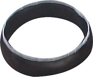 Sports Parts Inc Pipe to Silencer Exhaust Seal - I.D. - 48.6mm - O.D. - 58.7mm - Height - 14mm SM-02020