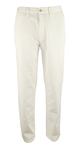RALPH LAUREN Mens Casual Classic Fit Flat Front Chino Pants BHFO
