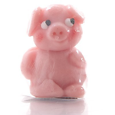 Funsch Marzipan Single Standing Mini Pig 0.63oz