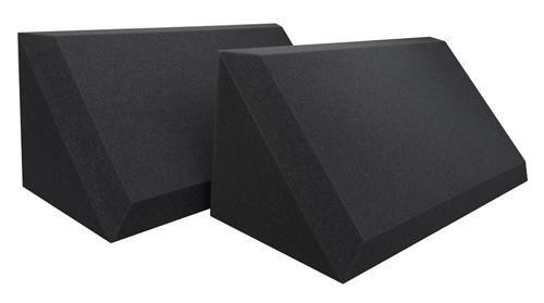 Ultimate Acoustics Acoustic Bass Trap - Bevel (UA-BTB) by Ultimate Acoustics