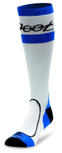 Zoot Men's ULTRA COMPRESSRx M SOCK CLASSIC_BLUE 3 by Zoot (Image #1)