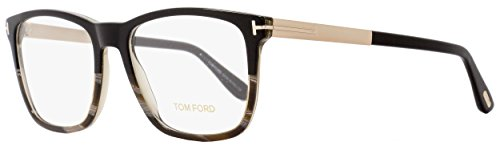 Tom Ford Eyeglasses TF 5351 5 Black Multicolor - Ford For Tom Clothes Men
