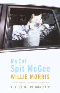 Morris Cats - My Cat, Spit McGee