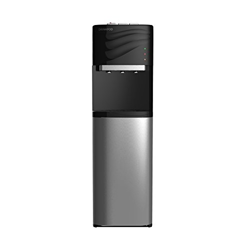 DRINKPOD USA 100 Series Bottle Less Water Cooler with 4 Filters and 3 Temperature Modes for Home or Office by DRINKPOD USA (Image #1)