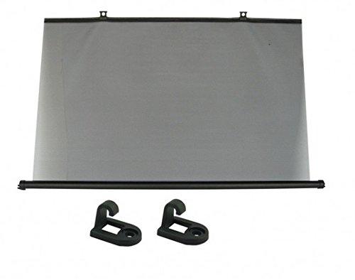 1 x Car Sun blind Sun Shield for Rear Window 90 cm myshopx