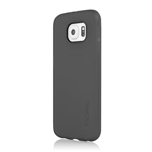 Incipio NGP Case for Samsung Galaxy S6 - Retail Packaging - Translucent Black