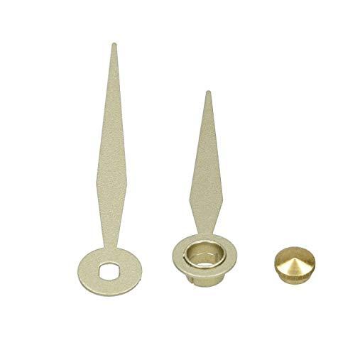 Efco Clockhands, Gold, 38/48 mm