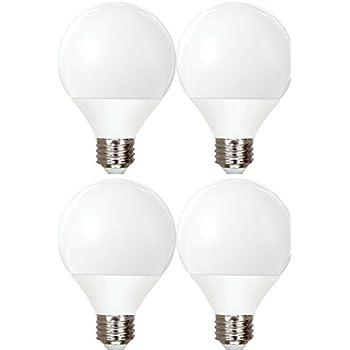 Amazon.com: TCP 2 g2514 – 27 – 14 W Cfl foco de luz ...