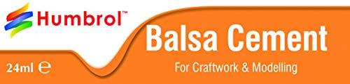 Humbrol Balsa Cement Adhesives