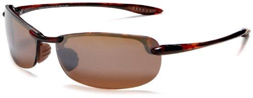 Maui Jim Tortoise Polarized Sunglasses product image