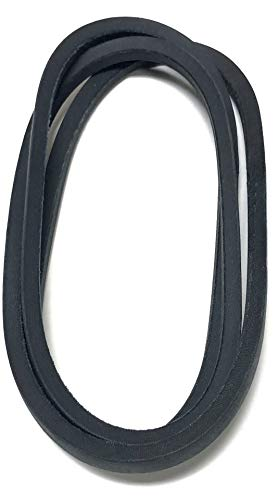 (OEM Duplicate Belt Replaces 174368, 532174368 Craftsman Poulan Husqvarna)
