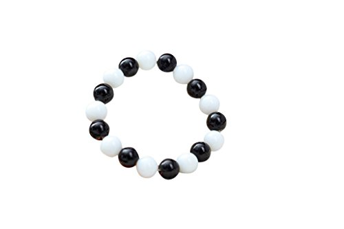 Fruits Kyo Basket Sohma - Mtxc Fruits Basket Cosplay Accessories Kyo Sohma Beads Black