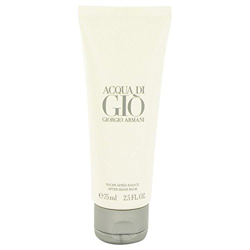 ACQUA DI GIO by Giorgio Armani After Shave Balm (Not for Individual Sale) 2.5 oz for Men - 100% Authentic