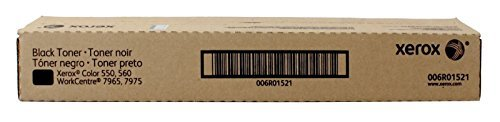 Xerox Toner Cartridge (Black,1-Pack)