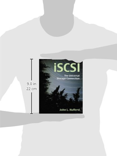 Iscsi The Universal Storage Connection Pdf
