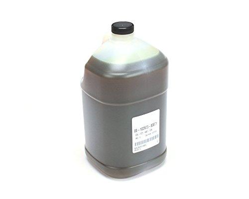 Food Grade Gear Oil - Hobart 00-102973-00071 Oil, (Gallon) 128 Oz