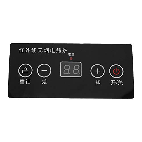 oven controller kit - 7