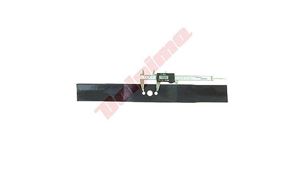 Cuchilla para cortac/ésped DOLPIMA Mesko 504x18,3x40 SPK 50