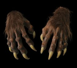 Chuck Jarman Werewolf