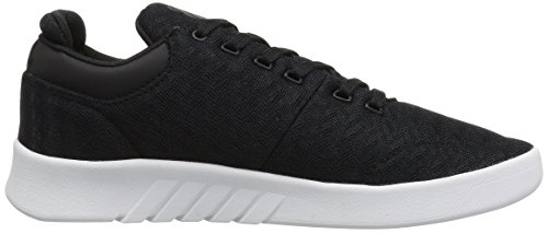 sale manchester great sale K-Swiss Men's Aero Trainer T Sneaker Black/White clearance online ebay 6XXDew