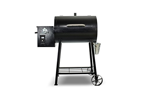 Looking For The Best Pellet Smoker In 2018 Read This Review