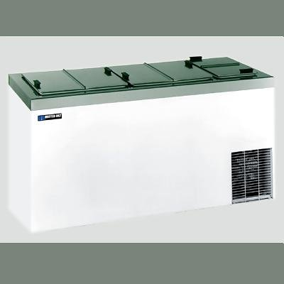 Master-Bilt DC-12D Ice Cream Dipping Cabinet with (18) 3 Gallon Display & (15) 3 Gallon Storage Capacity