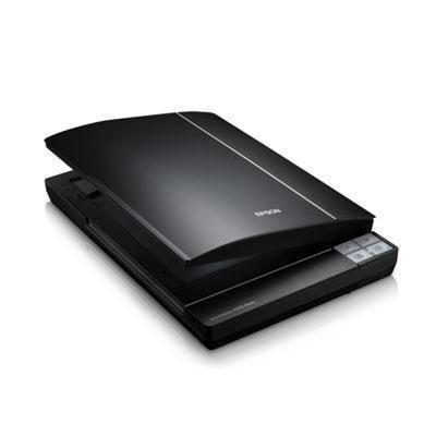 Epson Perfection V370 Flatbed Scanner - 4800 dpi Optical