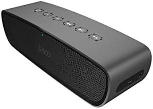 Jam HX-P920 Heavy Metal 20 Watt Wireless Stereo Speaker
