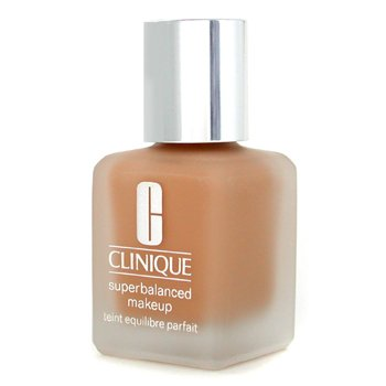 Clinique Superbalanced MakeUp - No. 09 Sand (30 Ml Superbalanced Makeup)