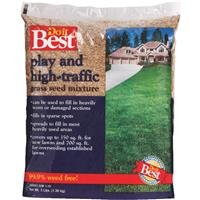Do it Best Play and High Traffic Grass Seed
