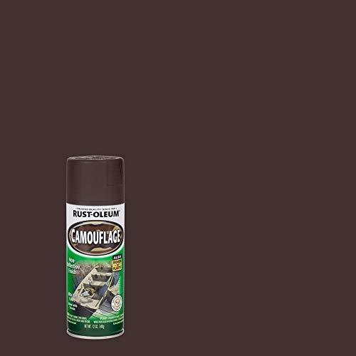 Rust-Oleum 1919830 Camouflage Spray, Deep Forest Green, ()