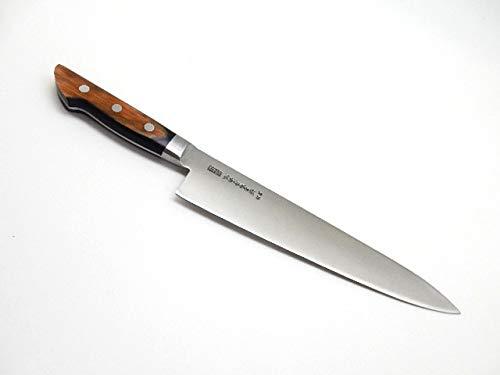 Yoshihiro Hi-Carbon Japan Steel(SK-4), HGB Series Japanese Chef's Knife/Gyuto (270mm/10.6'') by Yoshihiro