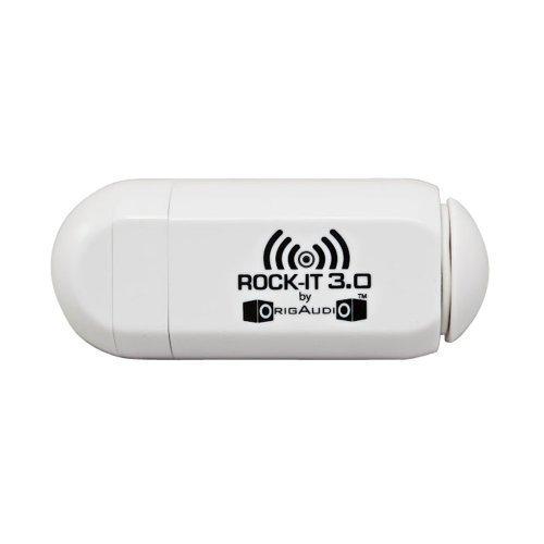 6 opinioni per OrigAudio Rock-It 3.0 Altoparlante Portatile Bluetooth A Vibrazione (Risonanza)