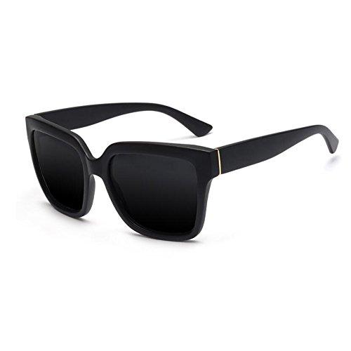 HD Gafas Lente Sol Manejar Banda Grande Luz Anti De Hombre Miopía de Número Sra con La Licenciatura Ser Equipado Marco ZX Mirada Puede Polarizada gafas Sorprendida sol UV 1 masculinas ZX 3 Color SZHqHv