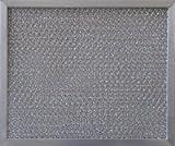 RHF0802 Aluminum Range Hood Filter