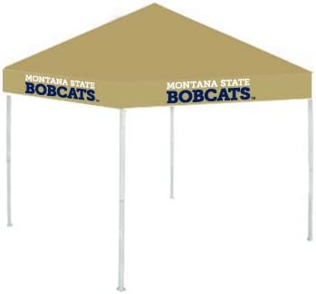 CollegeFanGear USMA 9 ft x 9 ft Black Tent Army West Point Word Mark