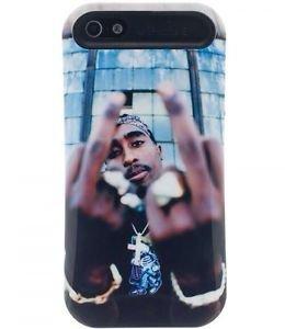 Tupac Iphone S Case