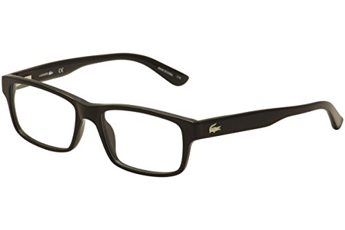a7d631915e Eyeglasses LACOSTE L 2705 001 BLACK - Buy Online in Oman.