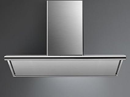 Falmec Design Campana extractora Mural Concorde-Mural 60cm: Amazon.es: Hogar